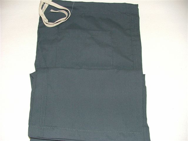 CHARCOAL-GRAY-Pants-3X-3XL-3XLARGE-Nursing-Scrubs-NEW